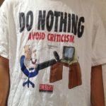 """エルバート・ハバード """"Do nothing""""―英語名言集10"""
